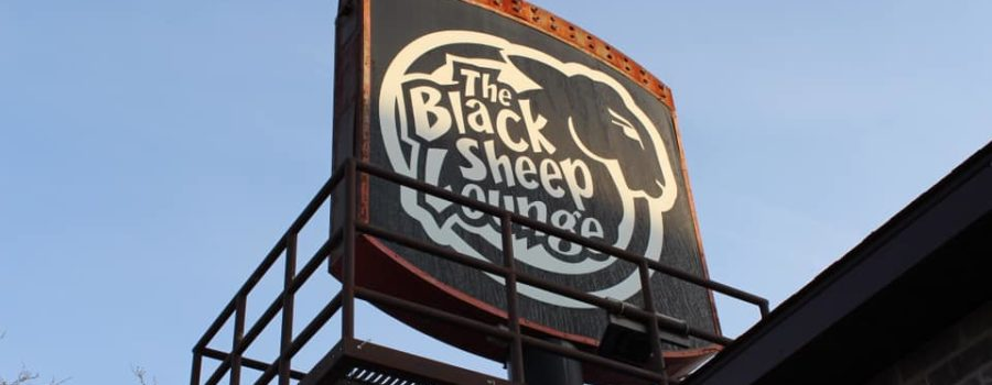 Black Sheep Lounge Opening for Takeout & Curbside Delivery Starting May 6th