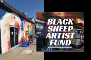 Black Sheep Artist Fund
