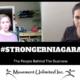 #STRONGERNIAGARA Episode 2: Meet Allison Kares, Owner of Movement Unlimited