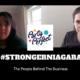 #STRONGERNIAGARA Episode 3: Meet Janina Southcott, owner of Party Perfect Niagara
