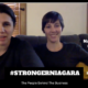 EPISODE 6: #STRONGERNIAGARA Meet Laura Richardson of Natural Life Osteopathic & Wellness