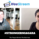 #STRONGERNIAGARA Episode 7: Meet Kevin Jack, Owner of WeeStreem