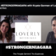 #STRONGERNIAGARA Episode 1: Meet Krysta Gorman, Niagara Wedding Photographer