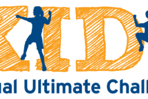 Registration is now open for Kids Virtual Ultimate Challenge!