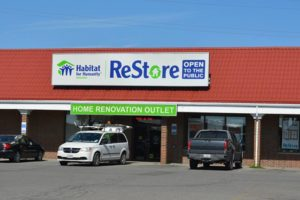 St. Catharines Restore Opens Back Up on June 16th – with a New Look