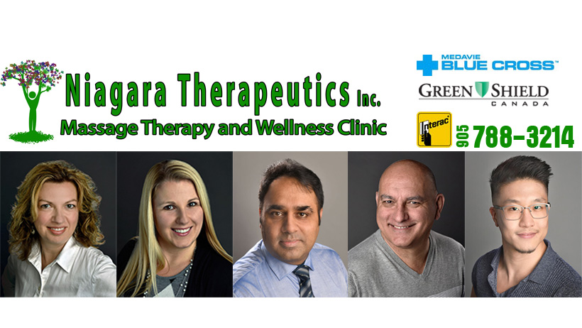 Niagara Therapeutics Reopening on Monday June 15th