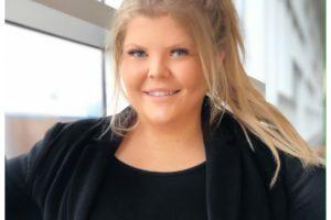 Niagara College Public Relations student wins prestigious award