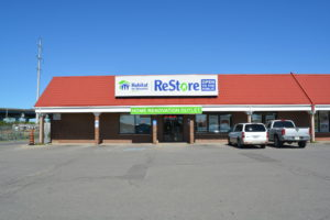 Come see the new St.Catharines ReStore!