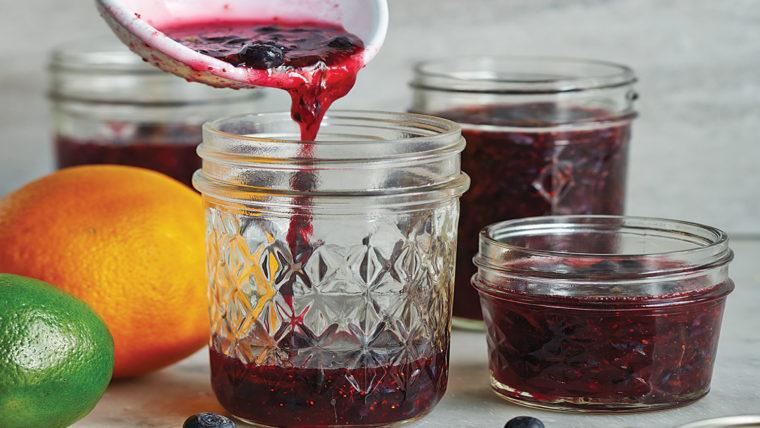 Sobeys Recipe Corner: How to Make Easy No-Cook Jams