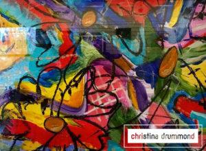 Christina Drummond Art