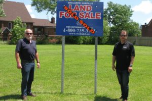 Welland Sells Land To Habitat For Humanity For Affordable Housing Project