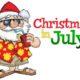 It's Christmas in July at Studio Twenty in Fonthill
