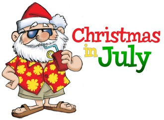 It's Christmas in July at Studio Twenty in Fonthill
