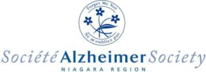 The Alzheimer Society of Niagara Region