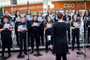 Chorus Niagara Children's Choir plans to sing in September