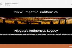 'Empathic Traditions: Niagara's Indigenous Legacy' – Niagara Falls Museum's First Virtual Exhibition