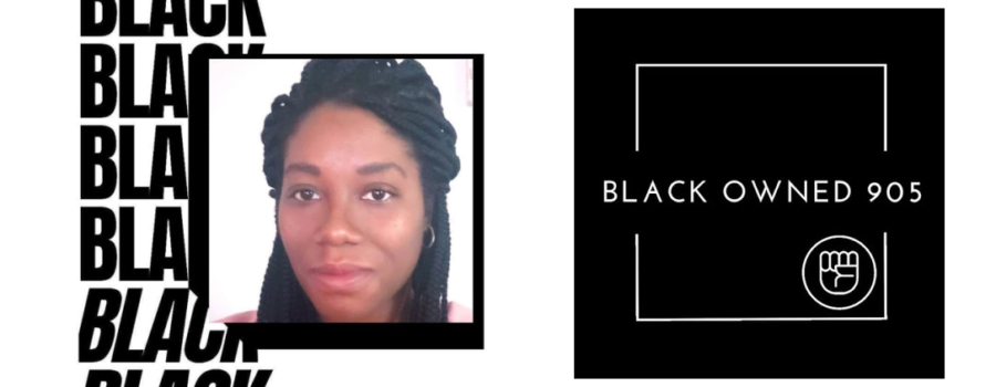 Black Owned 905 Business Profile: Erica's Embrace