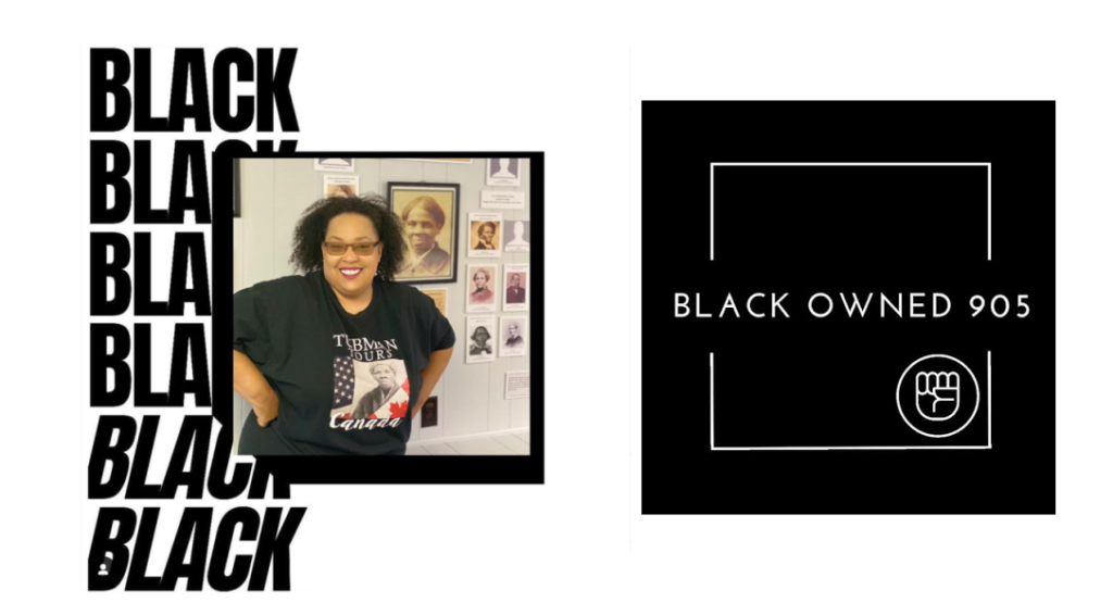 Black Owned 905 Business Profile: Tubman Tours Canada