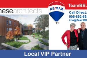 Remax Team Berkhout Bosse Local VIP Partner – 'these archtitects Inc.'