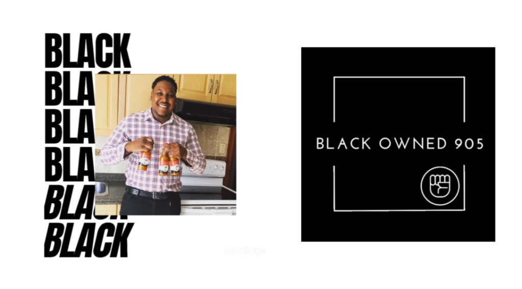 Black Owned 905 Business Profile: Soulicious Pepper Sauce