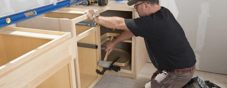 Local Job Posting:  Qualified Kitchen Cabinet Installer for Large Apartment Project in Welland