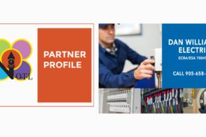 myNOTL Partner Profile: Dan Williams Electric
