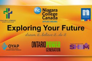 Niagara's young women to hear from inspiring females, learn about careers in trades and technology