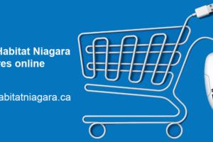 Shop the Niagara ReStores Online