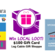 It's CONTEST Time – Win LOCAL LOOT!