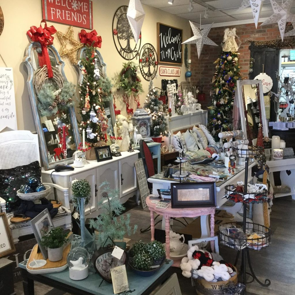 Creations by V – So Many Unique Gifts in One #ShopLocal Place!