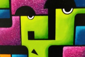 Art Space Gallery 106 Features 3 Niagara Artists