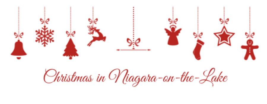 Christmas in Niagara-on-the-Lake