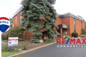 Grow Your Business in Downtown Fonthill