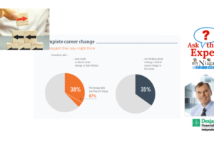 When is the best time for a career change?
