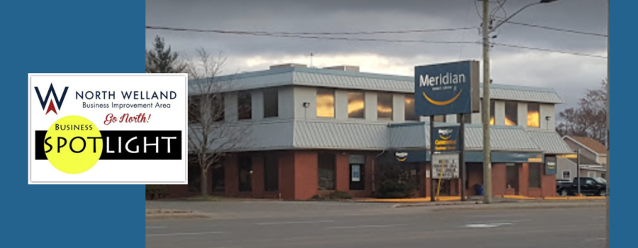 #NWBIA Business Spotlight: Meridian Credit Union – It's Financial Literacy Month