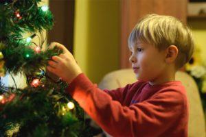 Vulnerable Families Not Forgotten During Busy Holiday Season – FACS Niagara