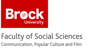 Brock University Department of Communication, Pop Culture and Film