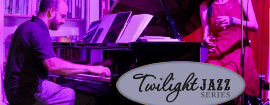 TD Niagara Jazz Festival – Twilight Jazz Series introduces Dinner and a Show