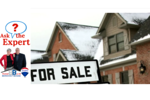 5 Benefits of Buying a Home in Winter