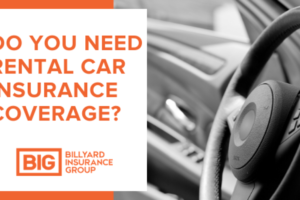 Ask the Expert: Do You Need Rental Car Insurance Coverage