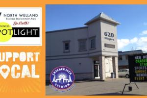 North Welland BIA Business Spotlight: Crackerjack Stadium