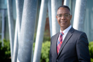 Brock President joins Niagara Health Board of Directors