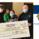 Fonthill Lions Donate Towards 'An Ear for Emmett' – Learn How You Can Help Too