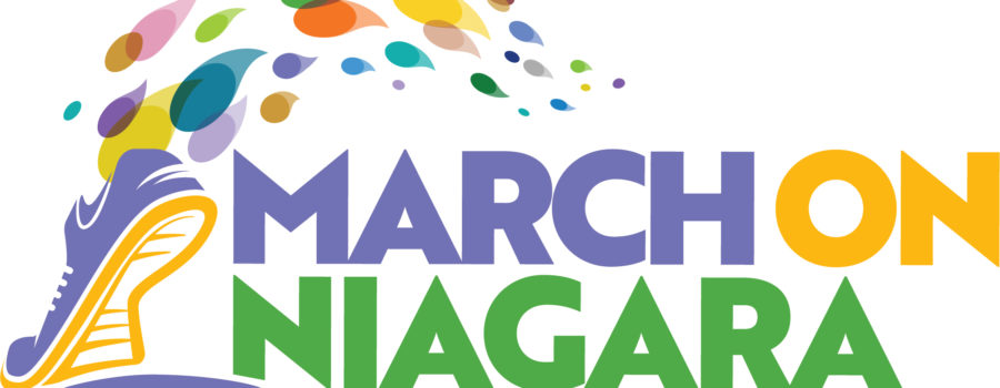 March On Niagara Challenge