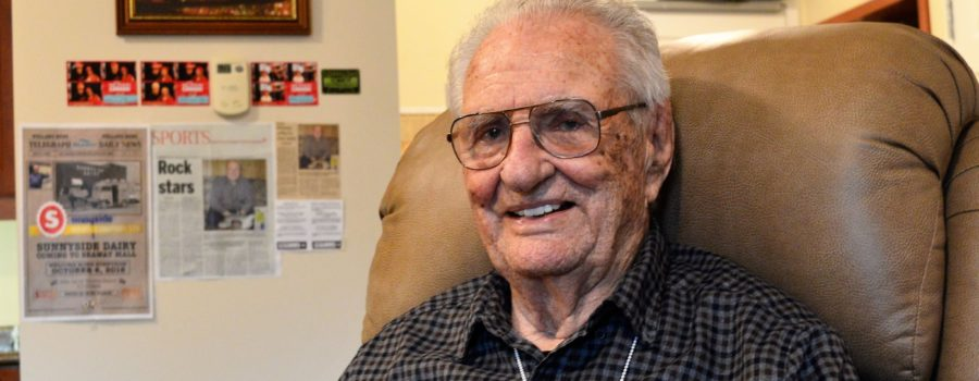 Remembrance: 'One Constant During Those Times — Allan Pietz Was There'