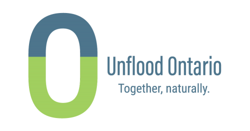 Let's Help Unflood Ontario: Together, naturally.
