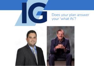 Glavac Sadikov Financial Planning Service IG Wealth Management
