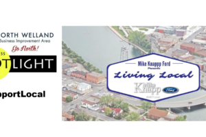 NWBIA Business Spotlight: Mike Knapp Ford Presents #MKFLivingLocal