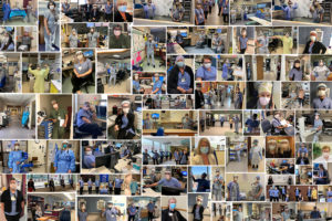 Recognizing more than 2,100 nurses at Niagara Health