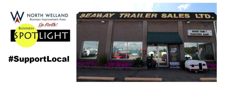 NWBIA Business Spotlight: Seaway Trailer Sales Ltd